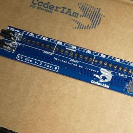 Ad-hoc electronics design